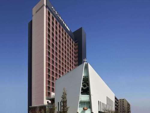 ハートンホテル北梅田S270125