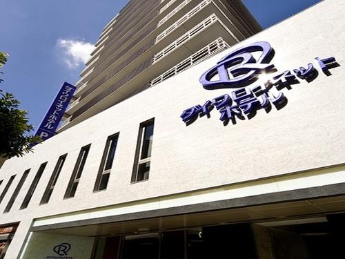 ダイワロイネットホテル大阪上本町S270129