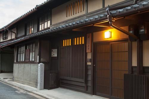 山中油店 町家ゲストハウスS260215