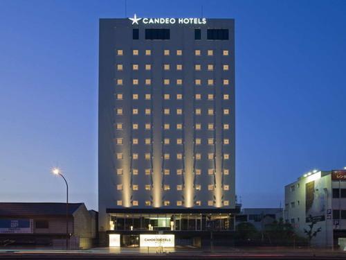 カンデオホテルズ福山S340107