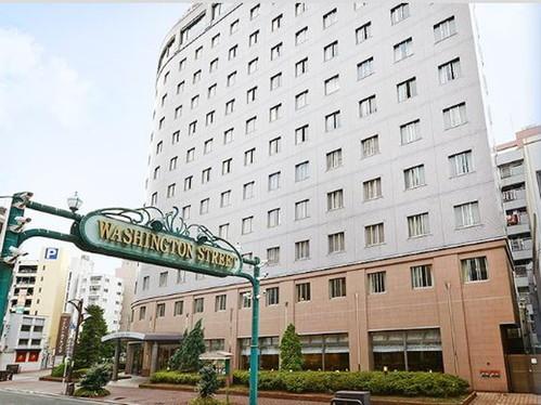 熊本ワシントンホテルプラザS430091