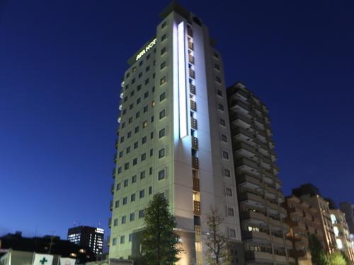 アパホテル〈西麻布〉S130384