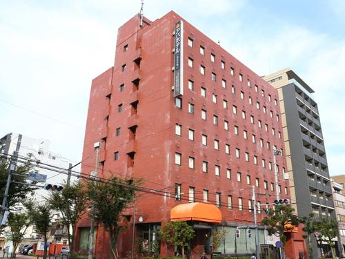 アパホテル〈東京木場〉S130389