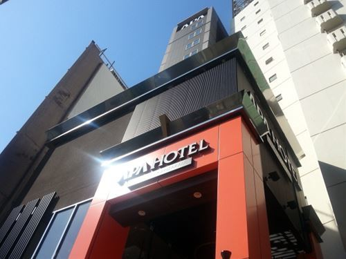 アパホテル〈渋谷道玄坂上〉S130391