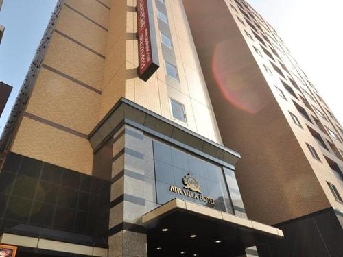 アパヴィラホテル 〈名古屋丸の内駅前〉S230157