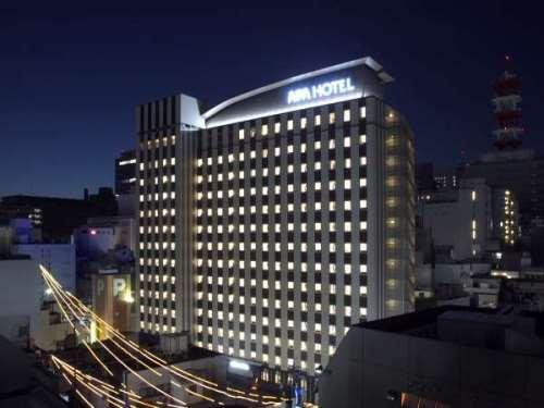 アパホテル〈名古屋栄〉S230158