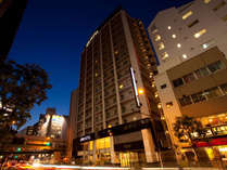 アパホテル〈御堂筋本町駅前〉S270184
