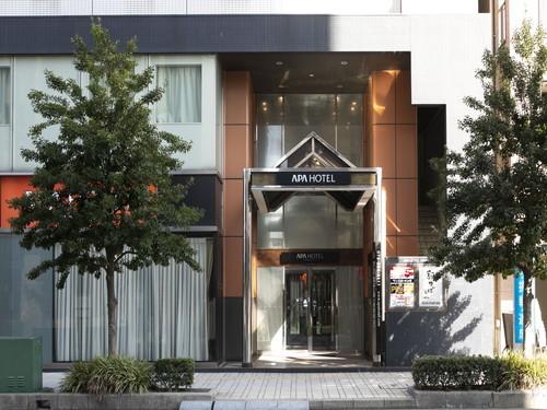 アパホテル〈姫路駅北〉S280182