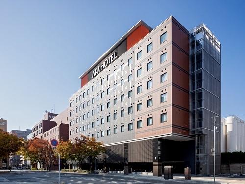 アパホテル<岡山駅前>S330057