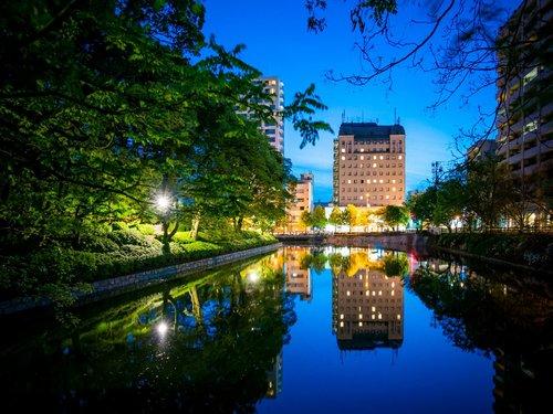 アパホテル〈松山城西〉S380063