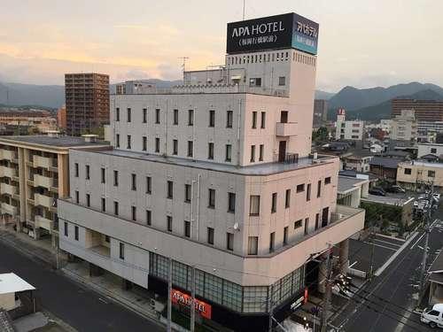 アパホテル〈福岡行橋駅前〉S400126