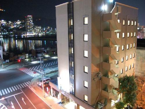 アパホテル〈長崎駅南〉S420101