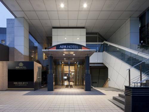 アパホテル〈熊本交通センター南〉S430092