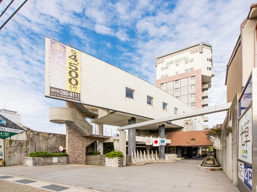 アパホテル〈金沢野町〉S170134