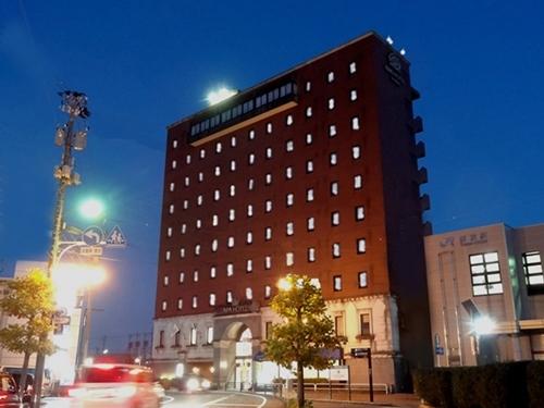 アパホテル<砺波駅前>S160067