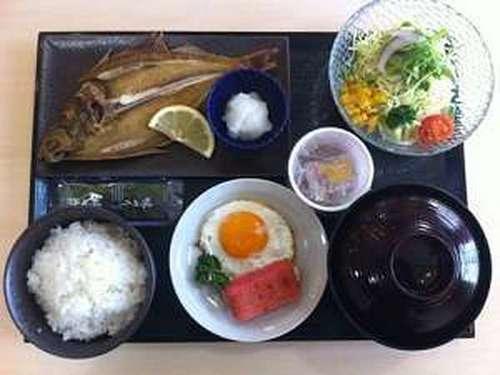 ツインルーム〜朝食付きプラン 浜田駅からお車で5分
