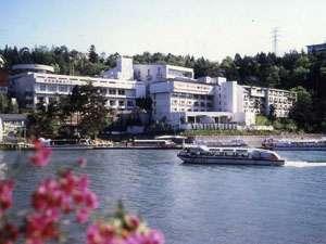 湯快リゾート 恵那峡温泉 恵那峡国際ホテルS210123