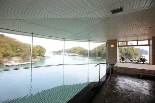 温泉リゾートホテル 鳥羽彩朝楽S240167