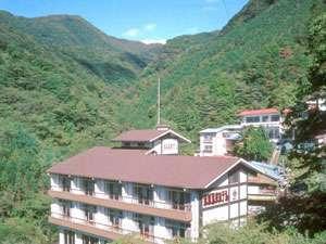 にごり湯の宿 赤城温泉ホテルS100154