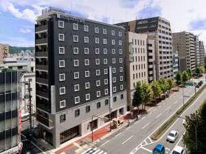 ホテル・京都・ベース 四条烏丸S260231