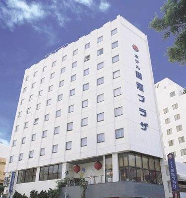 ホテル国際プラザS470199