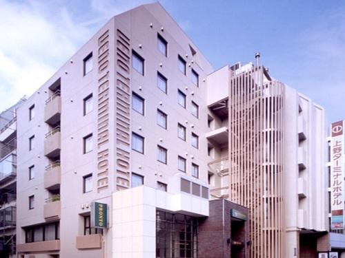 上野ターミナルホテルS130400