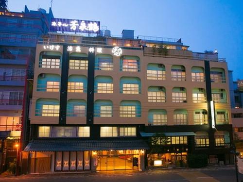 ホテル芳泉鶴S440098