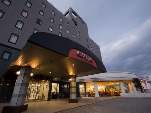 アパホテル<鹿児島国分>S460105
