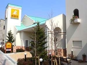 ファミリーロッジ旅籠屋・東京新木場店S130424