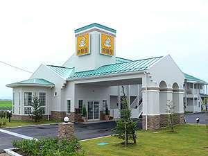 ファミリーロッジ旅籠屋・新潟南店S150296