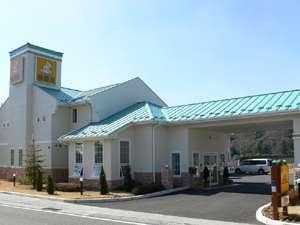 ファミリーロッジ旅籠屋・韮崎店S190124