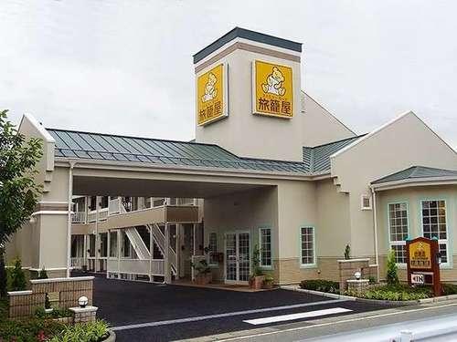 ファミリーロッジ旅籠屋・甲府石和店S190125