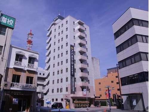 アパホテル<徳島駅前>S360030