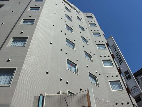 シティホテル高幡S130431