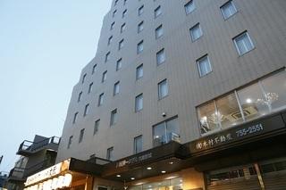 川崎第一ホテル武蔵新城S140247