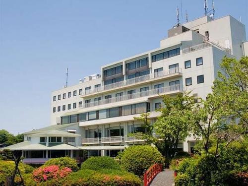 ホテル ガーデンパレスS110052
