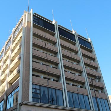 アパホテル〈横浜鶴見〉S140255