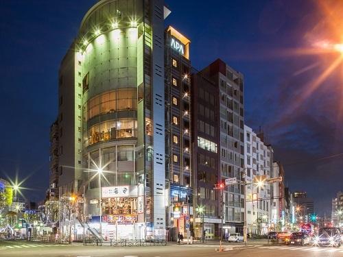 アパホテル〈東新宿 歌舞伎町〉S130445