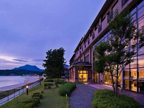 リゾートホテル美萩S350062