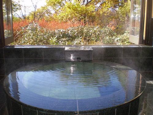 草津温泉 ペンションヴァンベールS100201