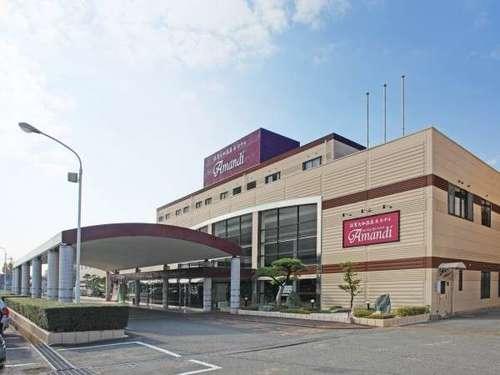 佐賀大和温泉ホテルアマンディS410041