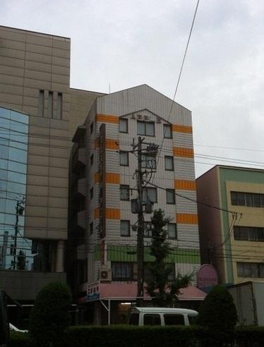 ビジネスホテル アップルS230179
