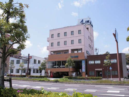 ビジネスホテル三徳S240189