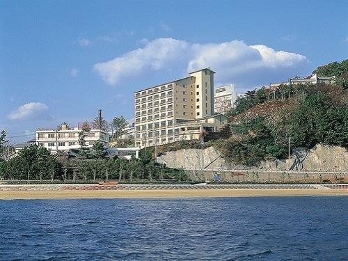 ホテル三河 海陽閣S230182