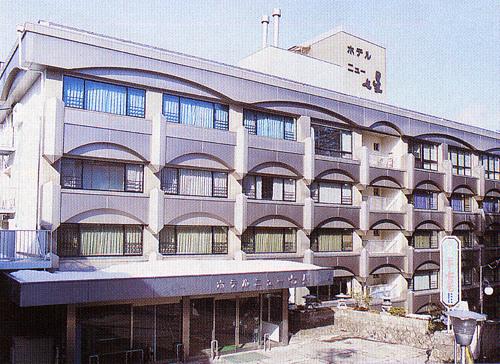草津温泉 ホテルニュー七星S100219
