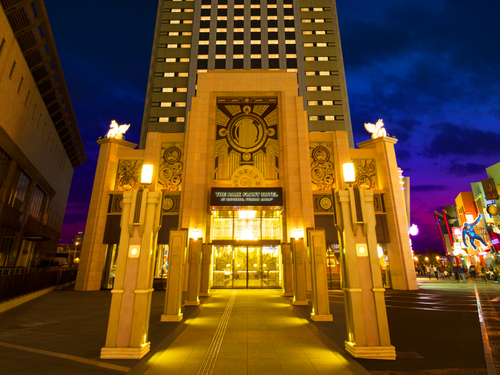 ザパークフロントホテルアットユニバーサル・スタジオ・ジャパン TMS270251