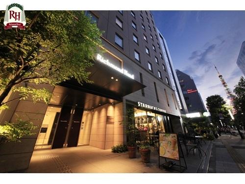 リッチモンドホテル東京芝S130577