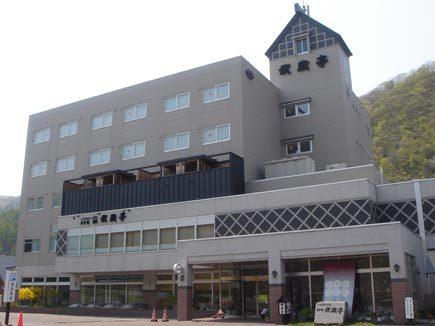 ホテル 武蔵亭S010603