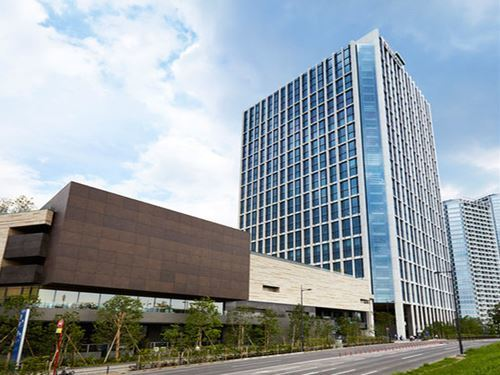 二子玉川エクセルホテル東急S130580