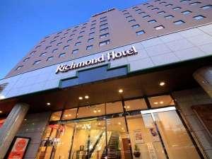 リッチモンドホテル松本S200474